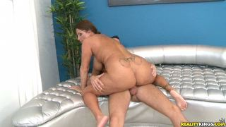 Watch Stacie Starr (MILF Hunter) Reality Kings Porn Tube Videos Gifs And Free XXX HD Sex Movies Photos Online